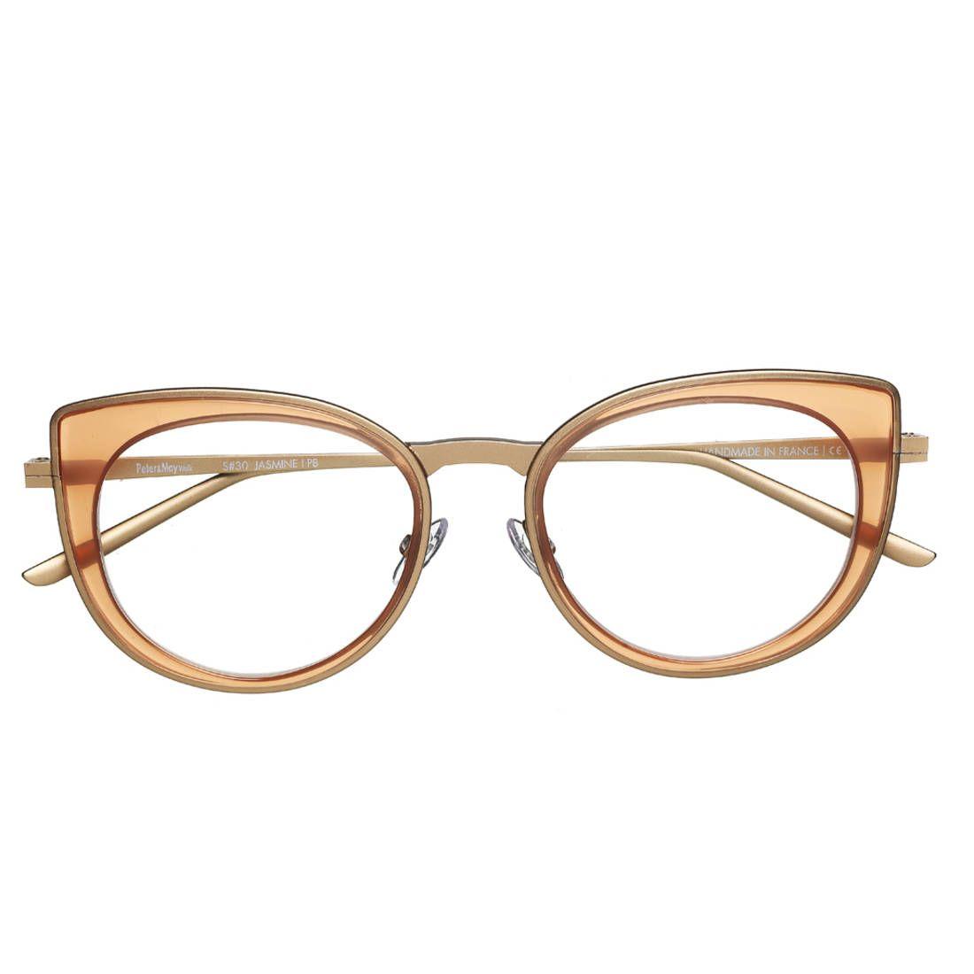 a55d80a699e2b Lunettes de vue Peter et May Walk chez Marc Le Bihan - 8 paires de lunettes  pour femmes qui nous font de l oeil - Elle