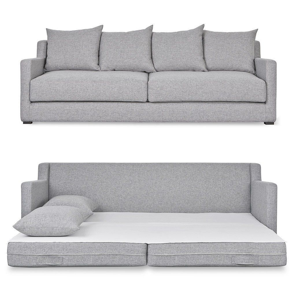 Flipside Sofabed In Various Colors Design By Gus Modern Modern Sofa Bed Gus Modern Queen Size Sofa Bed