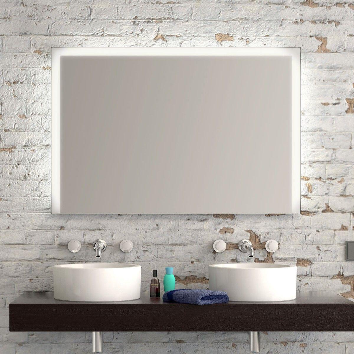 Ayna Amp Ayna Modelleri Ayna Badspiegel Beleuchtet Badspiegel Badezimmerspiegel