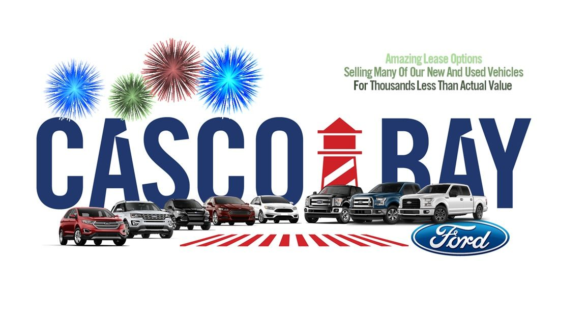 Casco Bay Ford Maine S Leasing Headquarters Casco Bay Used Cars Ford