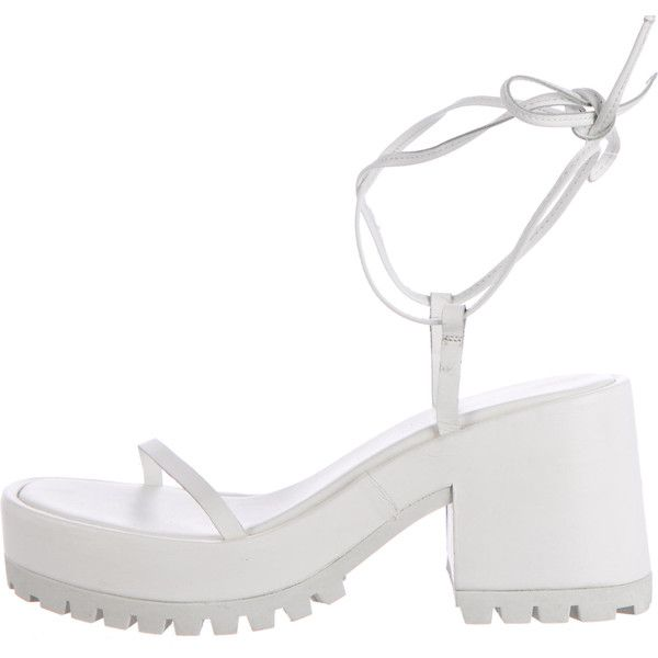 Clearance Top Quality Big Discount Online Pre-owned - Sandal Marques Almeida For Nice Online UjkEcCjy