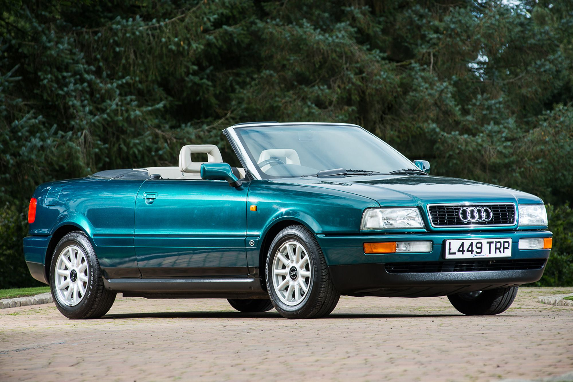 Princess Diana\'s Old Car Is for Sale – for $70,000 | Princess ...