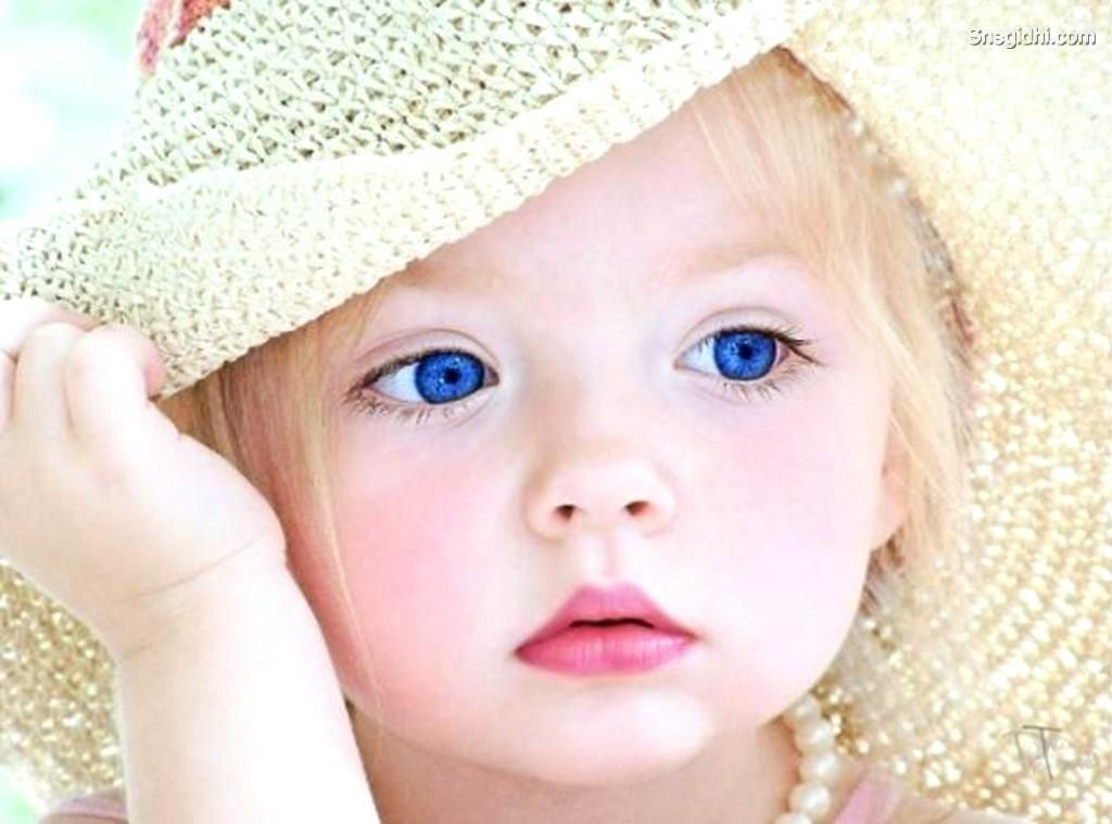 Cute Baby Hd Wallpaper For Pc