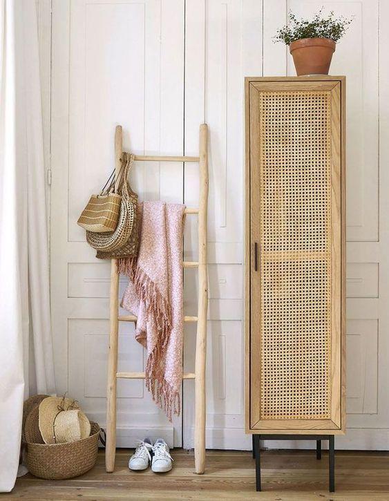 Comment fabriquer un meuble en cannage ? - Le Blog de Mon Magasin Général