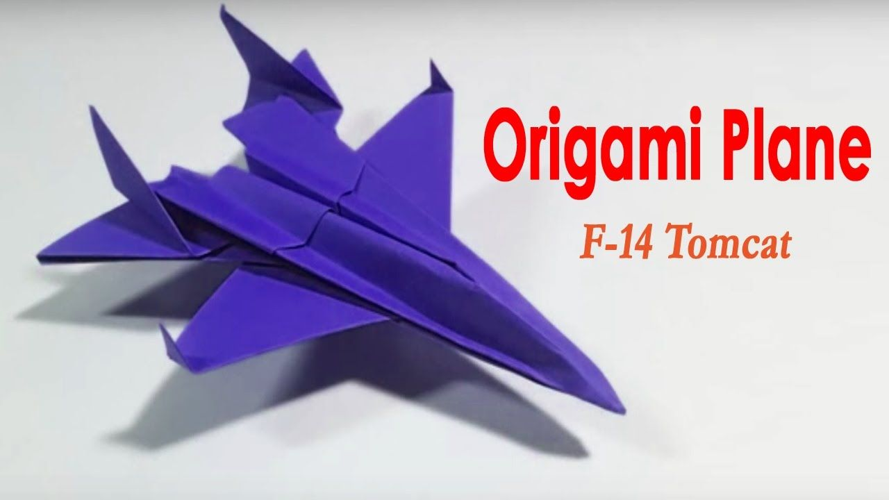 Paper Plane 9 | Origami paper plane, Origami plane, Origami airplane | 720x1280