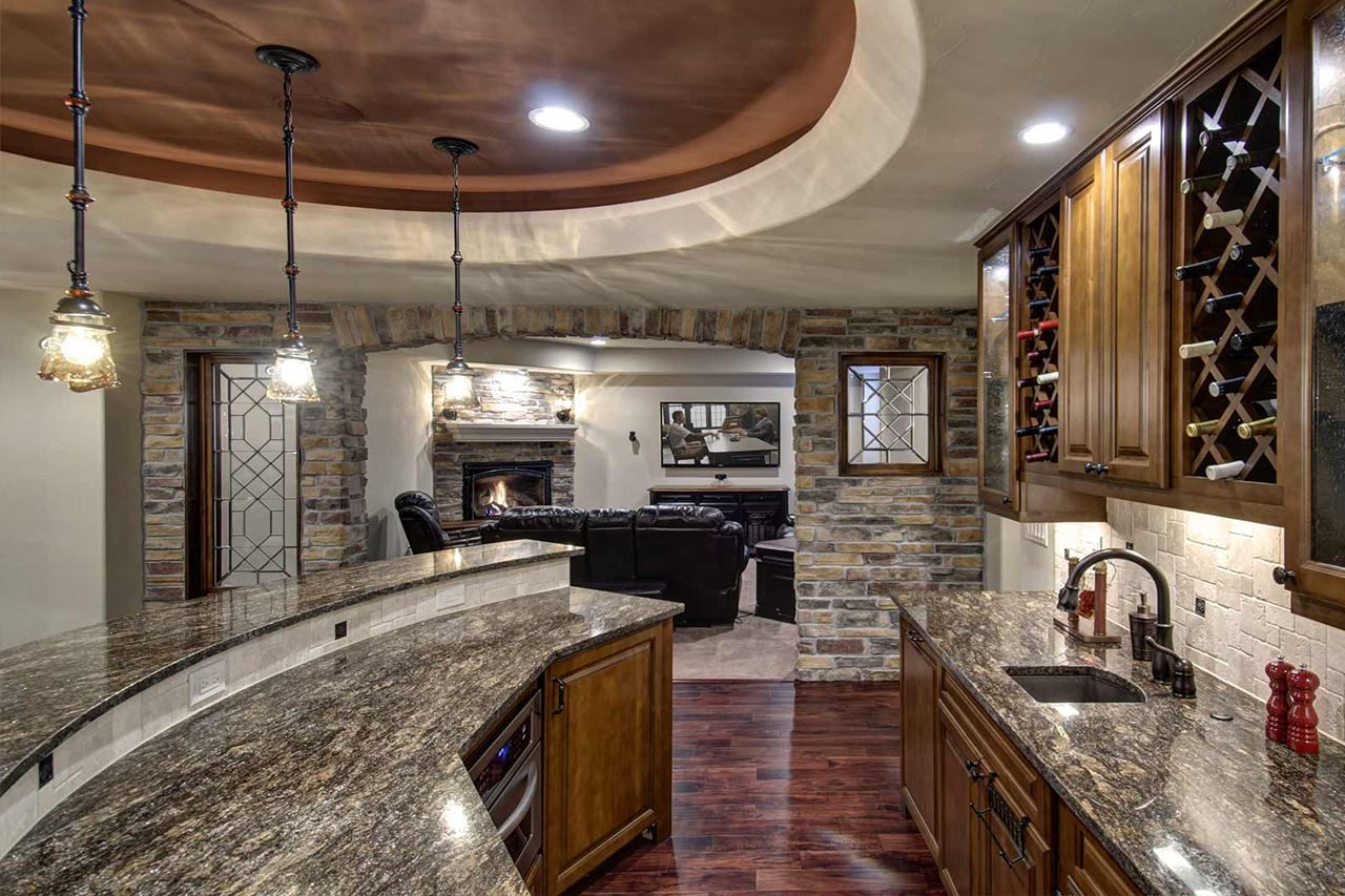 kitchen Remodeling Fairfax VA | Contractors | Pinterest | Kitchens ...