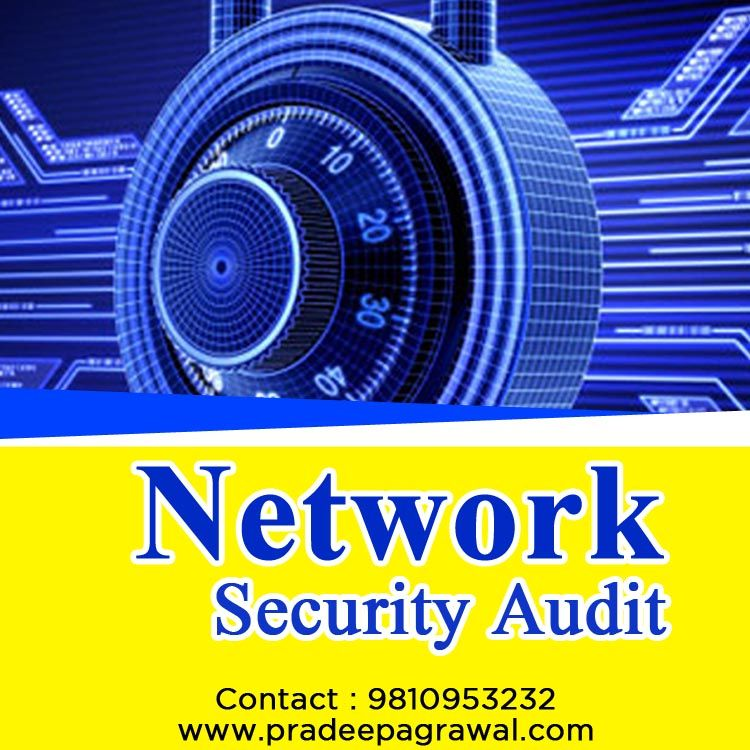 Network Security Audit Is Usually To Optimize Your Enterprise S Security Standard According To Recognized Industry S Security Audit Network Security Networking
