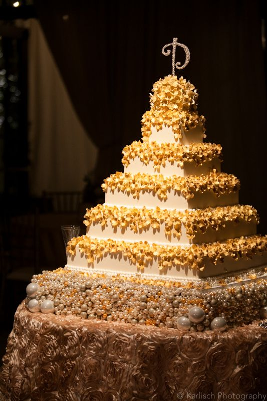 Cake, Amy and Logan, DFW Events Photography by Stephen Karlisch ...