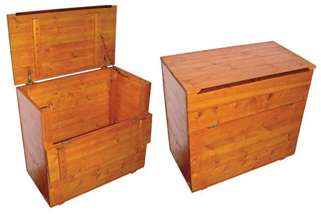 Come costruire una cassapanca in legno diy home decor for Cassapanca fai da te