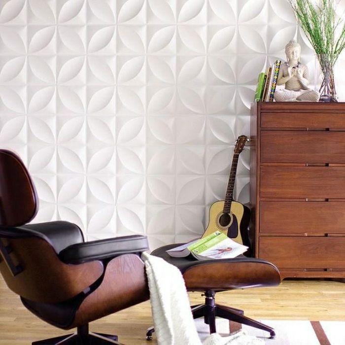 wandgestaltung wohnzimmer grun | masion.notivity.co