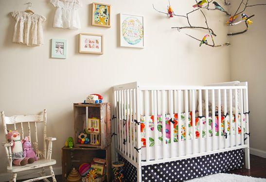 Chambre Bebe Nature Idees De Decoration Avec Images Chambre