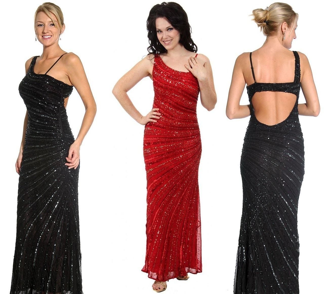 Non formal cocktail dresses