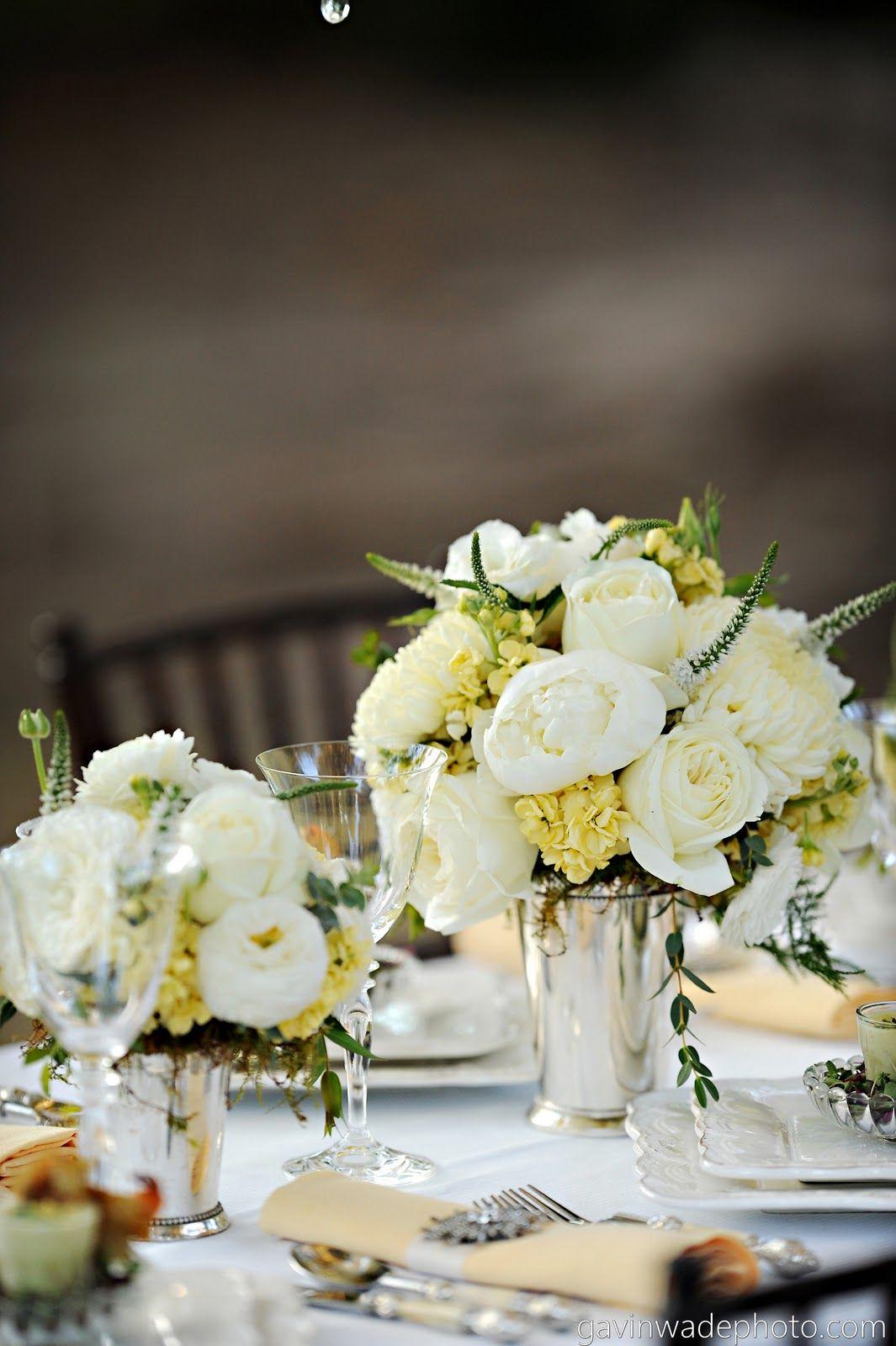great gatsby party centerpieces beach wedding floral centerpiece