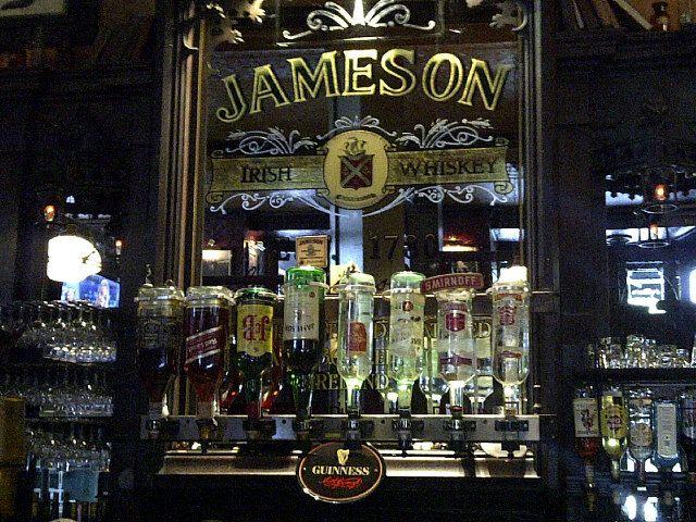 O Reilly S Irish Pub In Brussel Irish Whiskey Irish Night Life