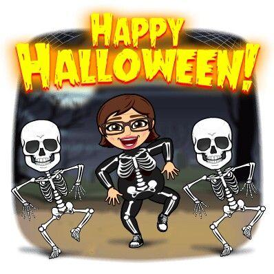 Happy Halloween dance Bitmoji pictures That\u0027s mine! Pinterest - halloween dance ideas
