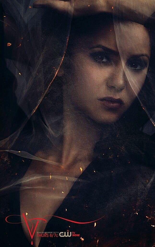 Season 5 Promo Pictures V A M P I R E S Vampire Diaries Vampire