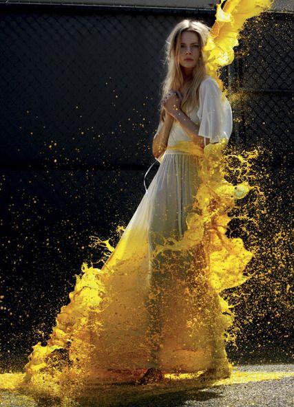 Stevie Dance #stylist I Will Davidson #Photography I RUSSH Magazine
