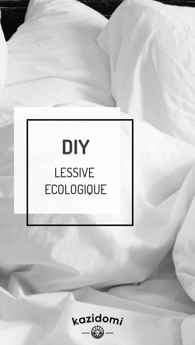 Une Lessive Eco Friendly Pour Un Linge Lave Avec Des Produits All Natural On Adore Kazidomi Healthy Healthylifes Lessive Ecologique Diy Lessive Lessive