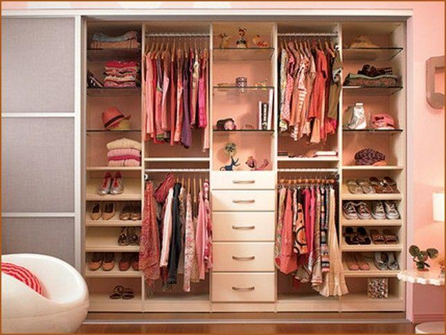 Nice tips Modern Closet