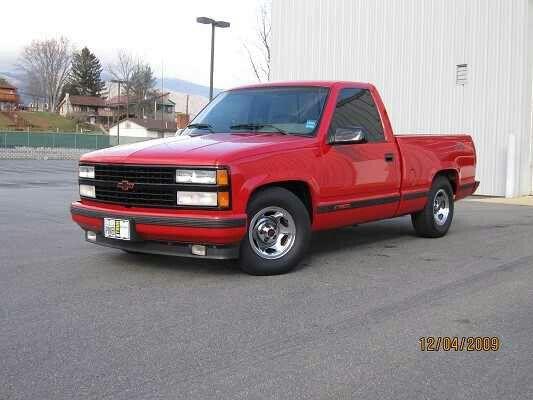 93 Chevy 454 | Chevy | Gmc trucks, Pickup trucks, Gm trucks