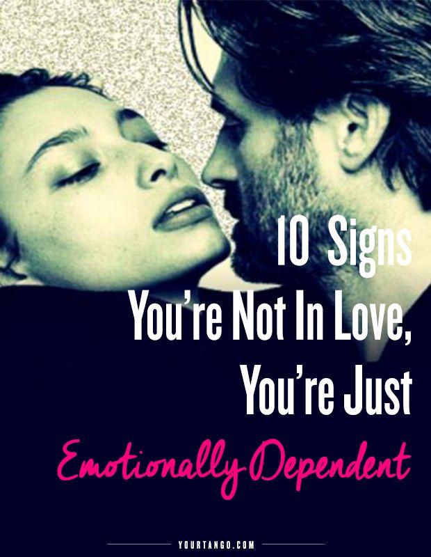 10 signs of true love