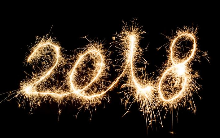 Resultado de imagem para Felicitacões 2018 fogos
