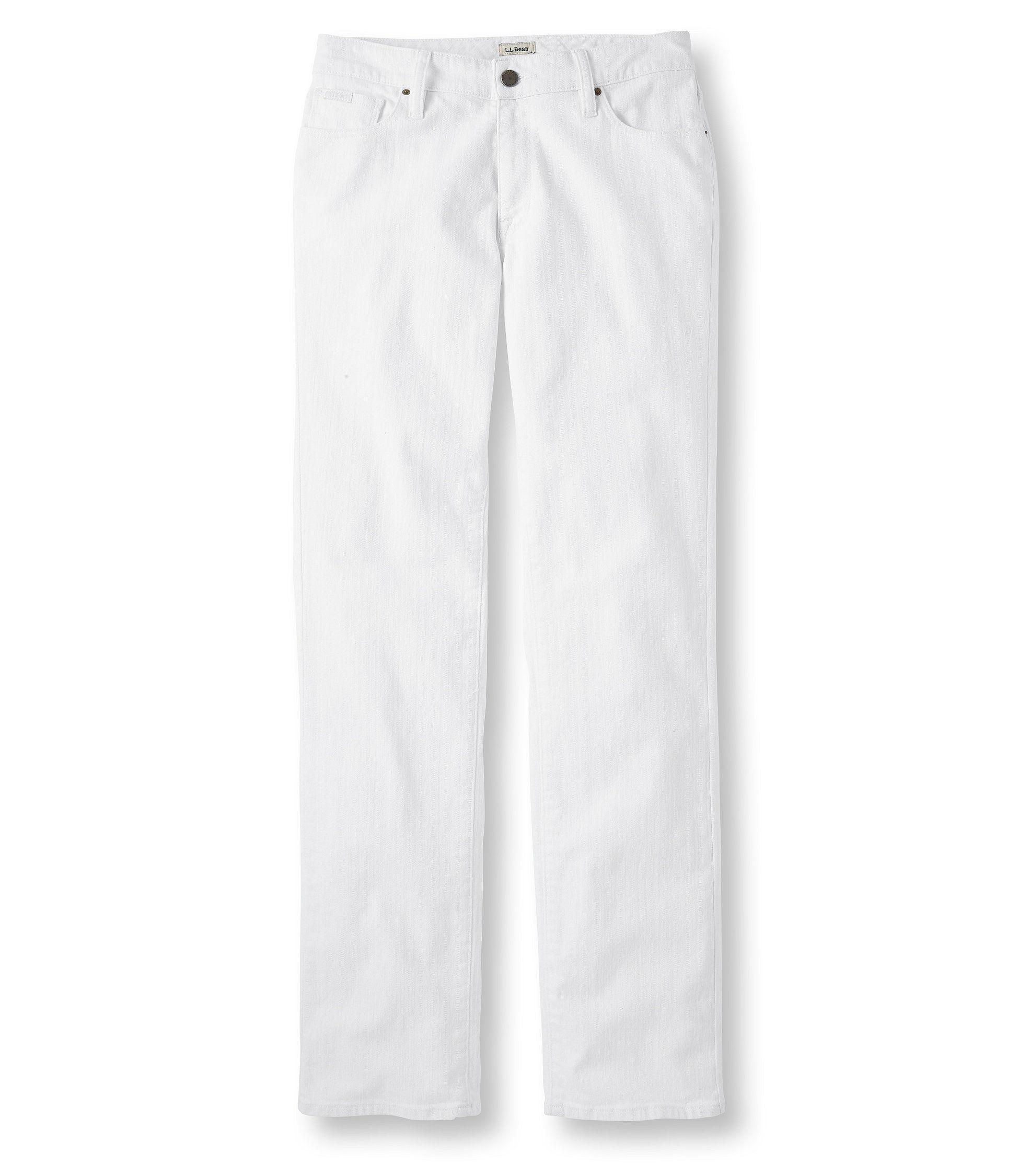 1912 Jeans, Favorite Fit Straight Leg