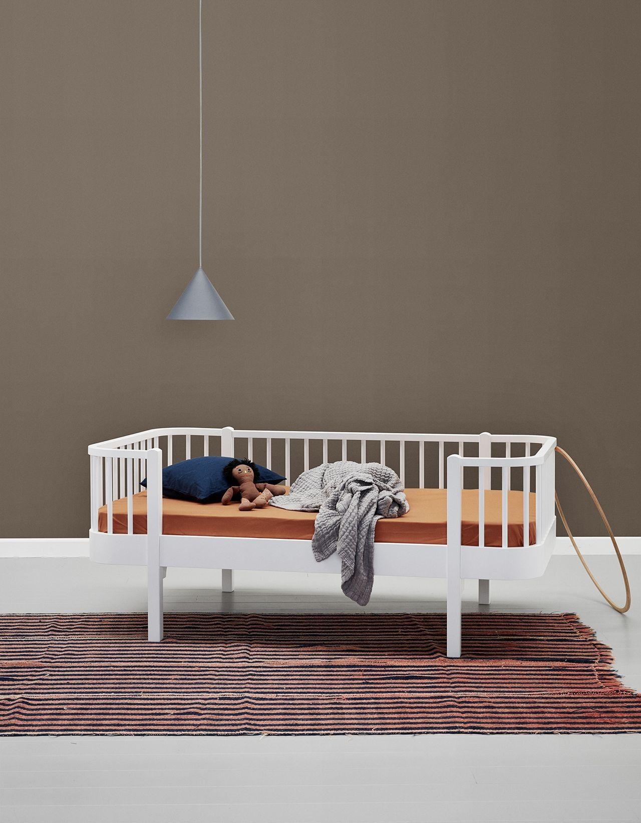 Das Junior Bettsofa Wood Von Oliver Furniture Ist Ein Ideales Bett