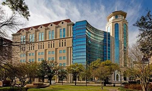 Memorial Hermann Heart And Vascular Institute Texas Medical