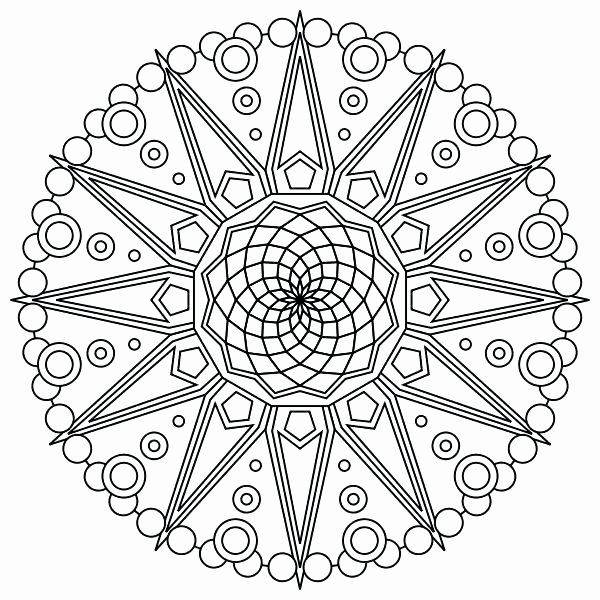 Sacred Geometry Coloring Book Unique Sacred Geometry Colori Great Sacred Geometry Coloring Boo Mandala Coloring Pages Geometric Coloring Pages Mandala Coloring