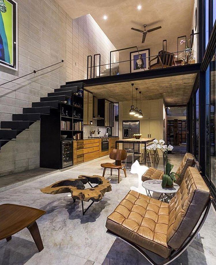 Luxuryinteriordesign intérieur moderne design extérieur déco maison idées