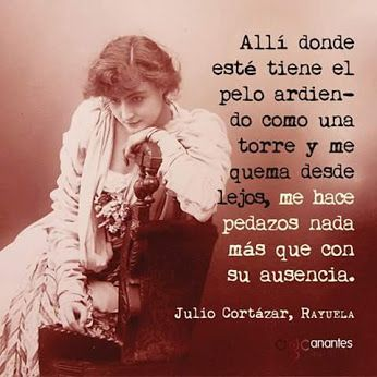 Julio Cortázar - Comunidad - Google+