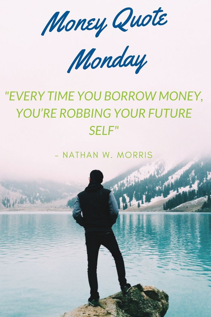 Finance Quotes Moneyquotemonday Personal Finance Quotes You'll Love Www