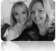 """Carly & I would LOVE to invite you to our FREE webinar """"5 Simple Secrets to attracting the RIGHT clients: How to STAND OUT & SELL MORE online - doing what you LOVE!"""" See you there !!  http://socialdivaschool.com/standout-free-webinar/"""