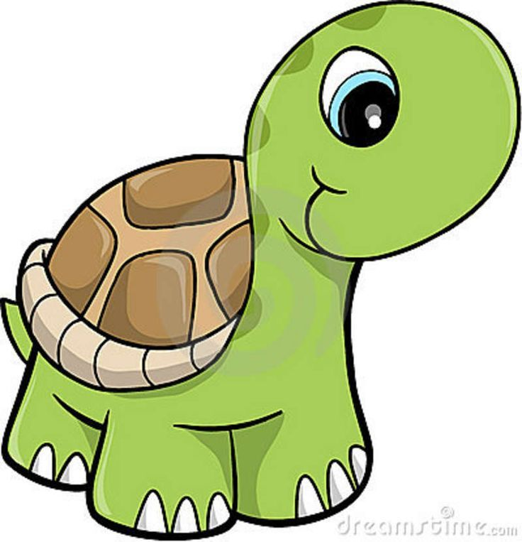 free cute clip art cute safari turtle vector illustration royalty rh pinterest com free cute clip art free cute clip art images