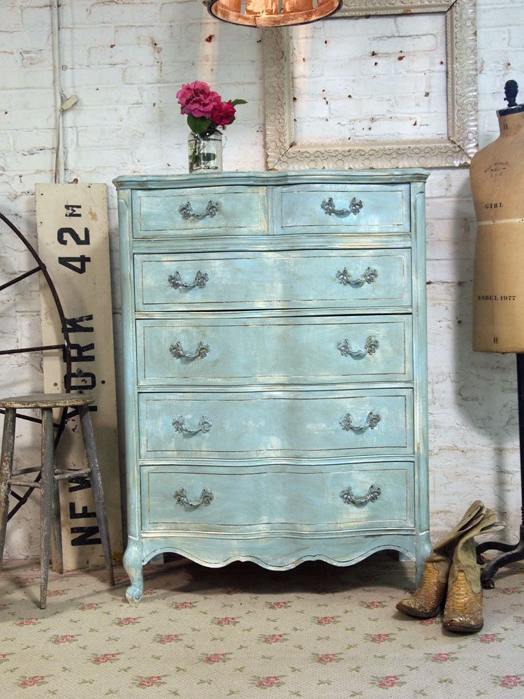 This Is French Provential Furniture From The 1960 39 S It Is