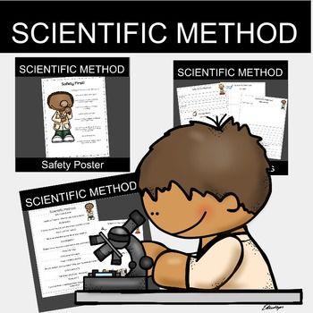 Scientific Method Science Experiment Worksheet Scientific method - scientific method worksheet