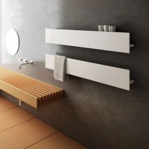 Divine Renovations Heated Towel Rails Serie T