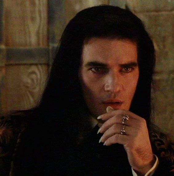 interview with the vampire armand horror movies pinterest