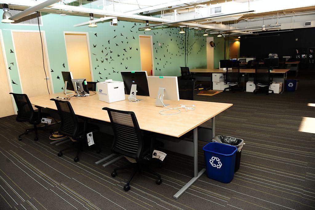 creative office interiors  Google Search  Tribeca Loft