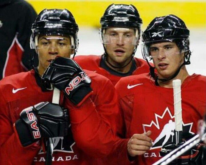 Ooooh Canada!