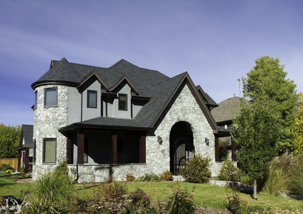 Best 33 Houses With Stone Exterior Photos Cottage Style House Plans Stone Exterior Houses 400 x 300