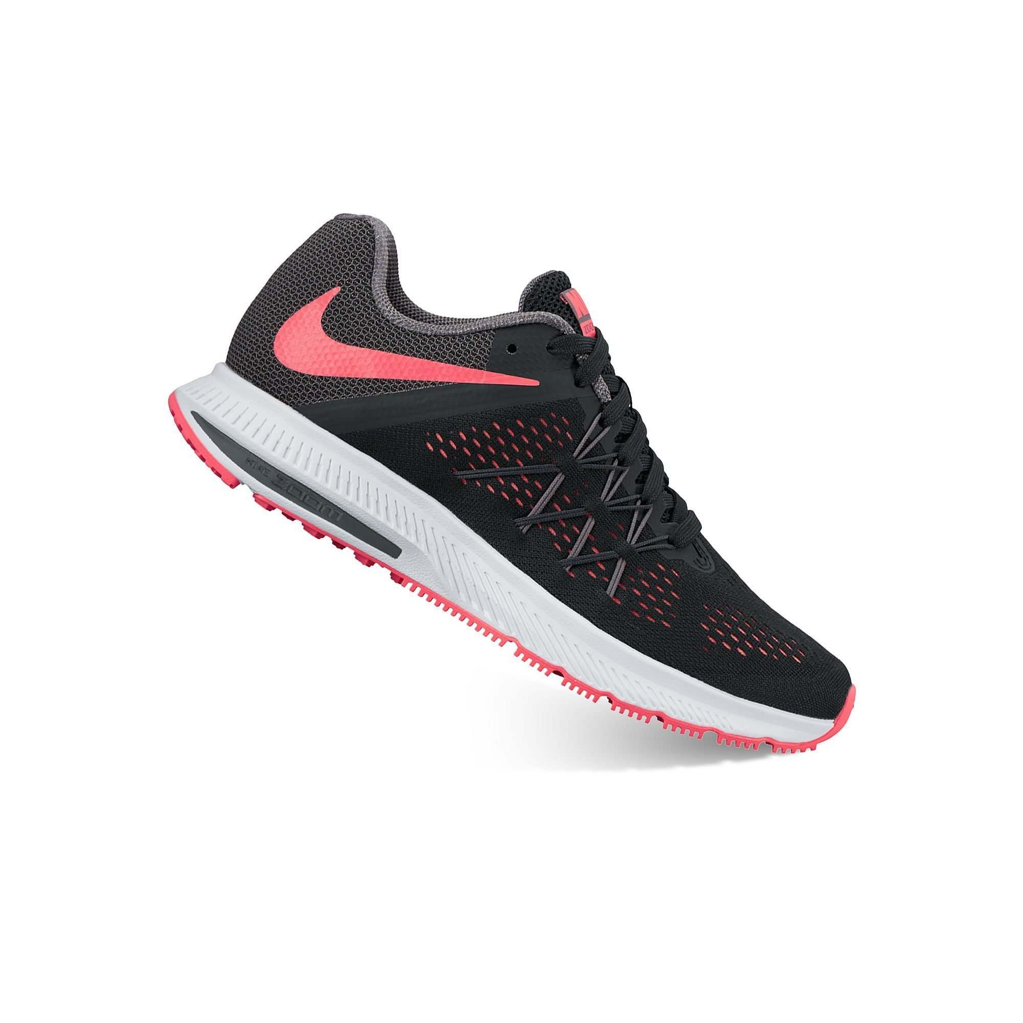 6e938c5822c Nike Zoom Winflo 3 Women s Running Shoes