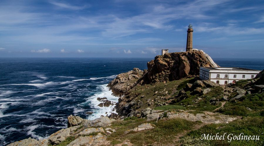 le phare by michel Godineau on 500px