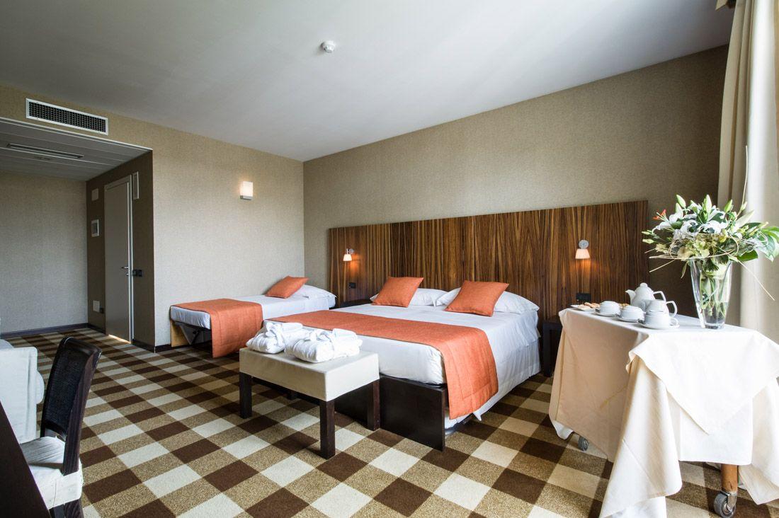 Viest Hotel rooms in Vicenza   Soggiorno, Hotel, Organizzare