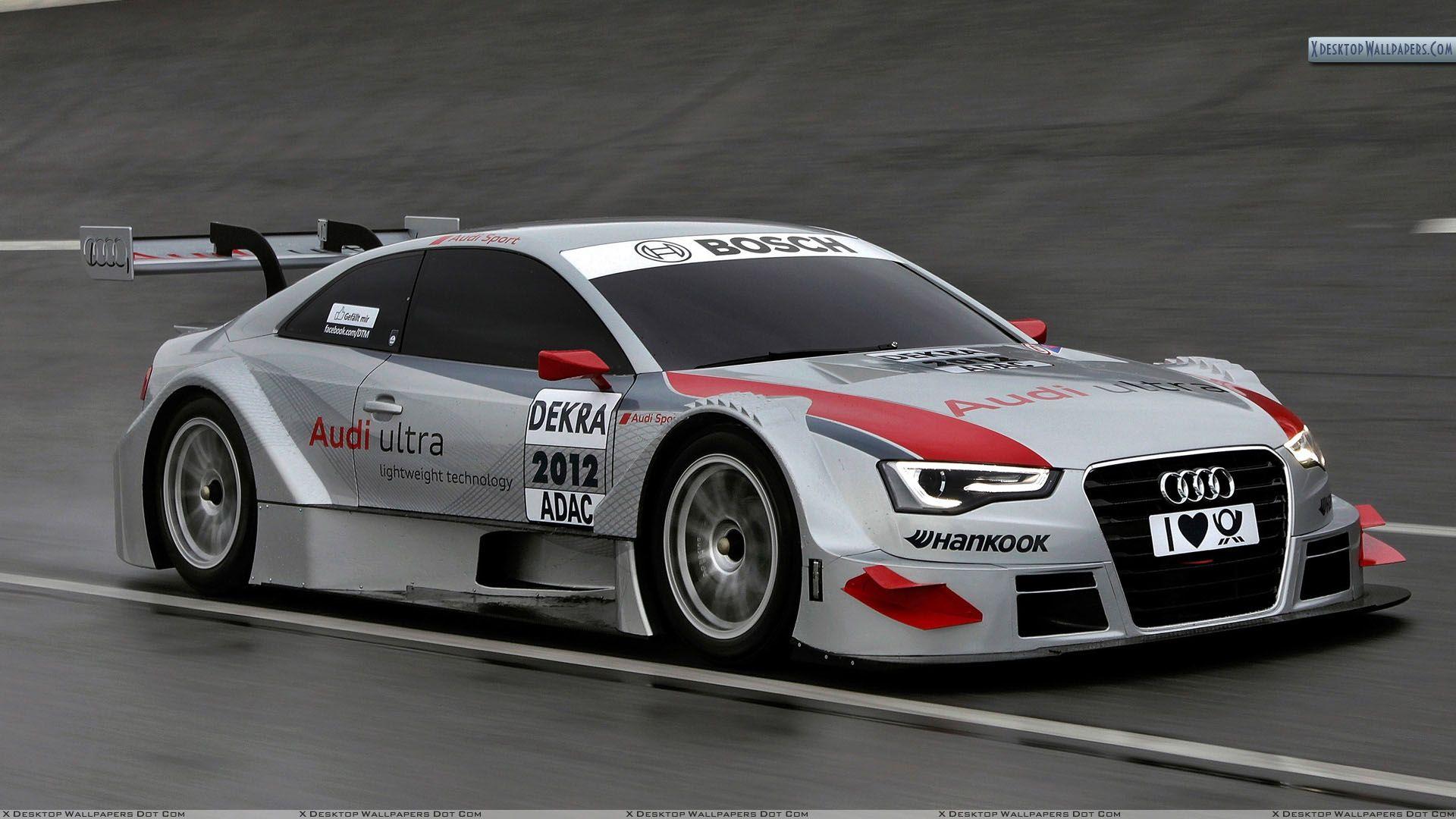 2012-Audi-A5-DTM-   RACING CARS   Pinterest   Audi a5 and Cars