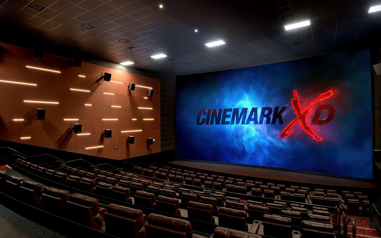 Cinemark Coming to Universal Orlando's CityWalk This Fall