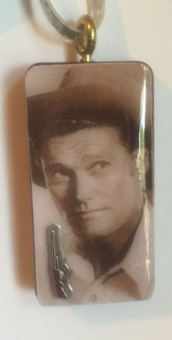 Chuck Connors Hanger or Pendant
