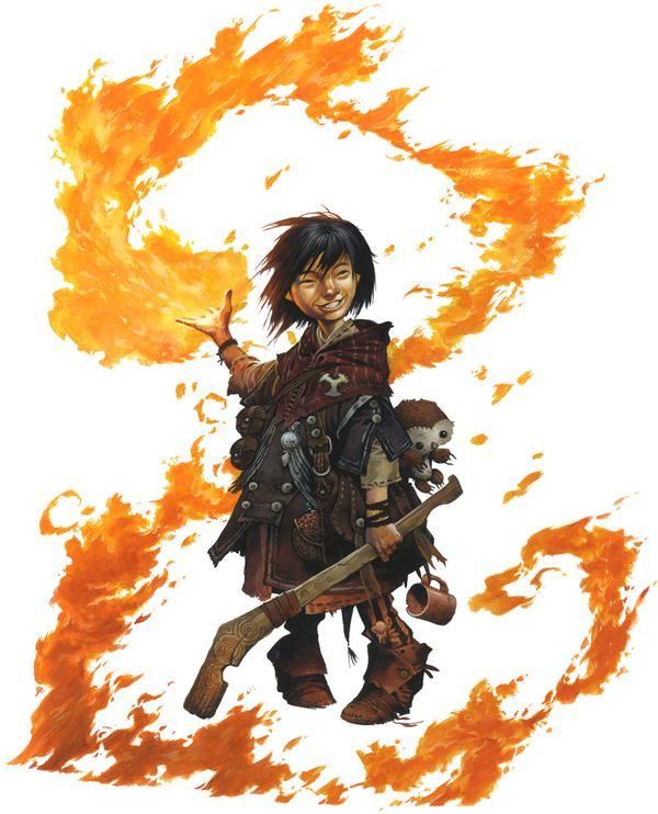 b96a11f4 Female/Male Gnome/Halfling Sorcerer/Warlock/Wizard | RACE: Gnome ...