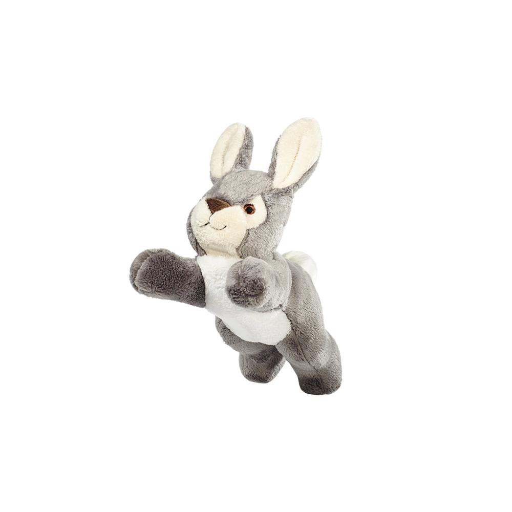 Fluff & Tuff Jessica Bunny Plush Dog Toy #bunnyplush